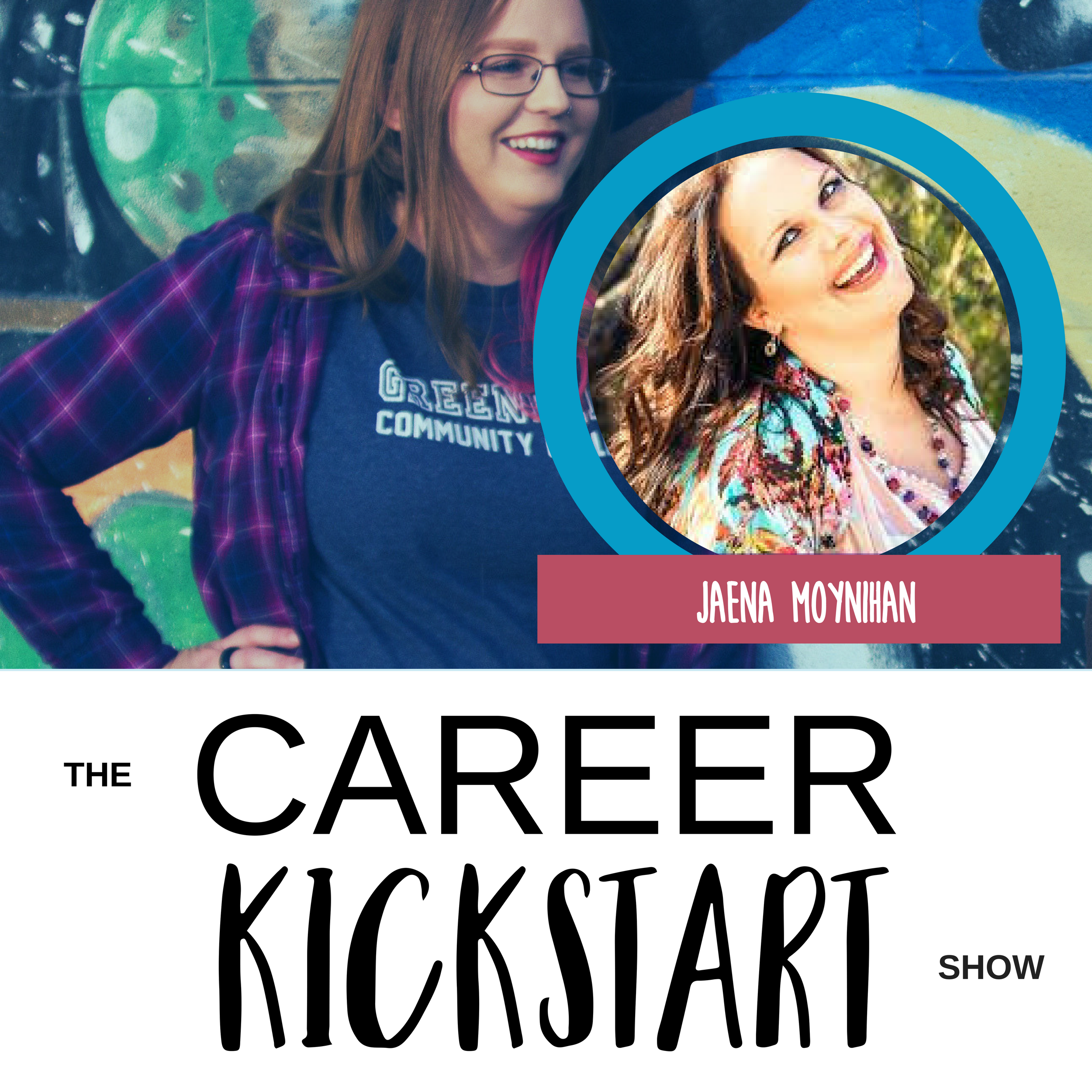 Jaena Moynihan Talks Tarot, Coaching, Career, Entrepreneur, New Age