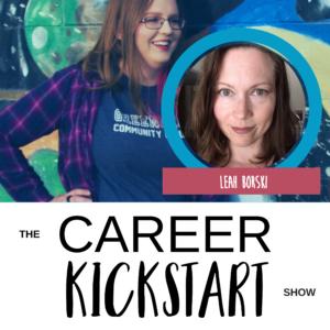 Leah Borski Talks Healthy Food Work Hacks, Career, Health, Cooking, Nutrition