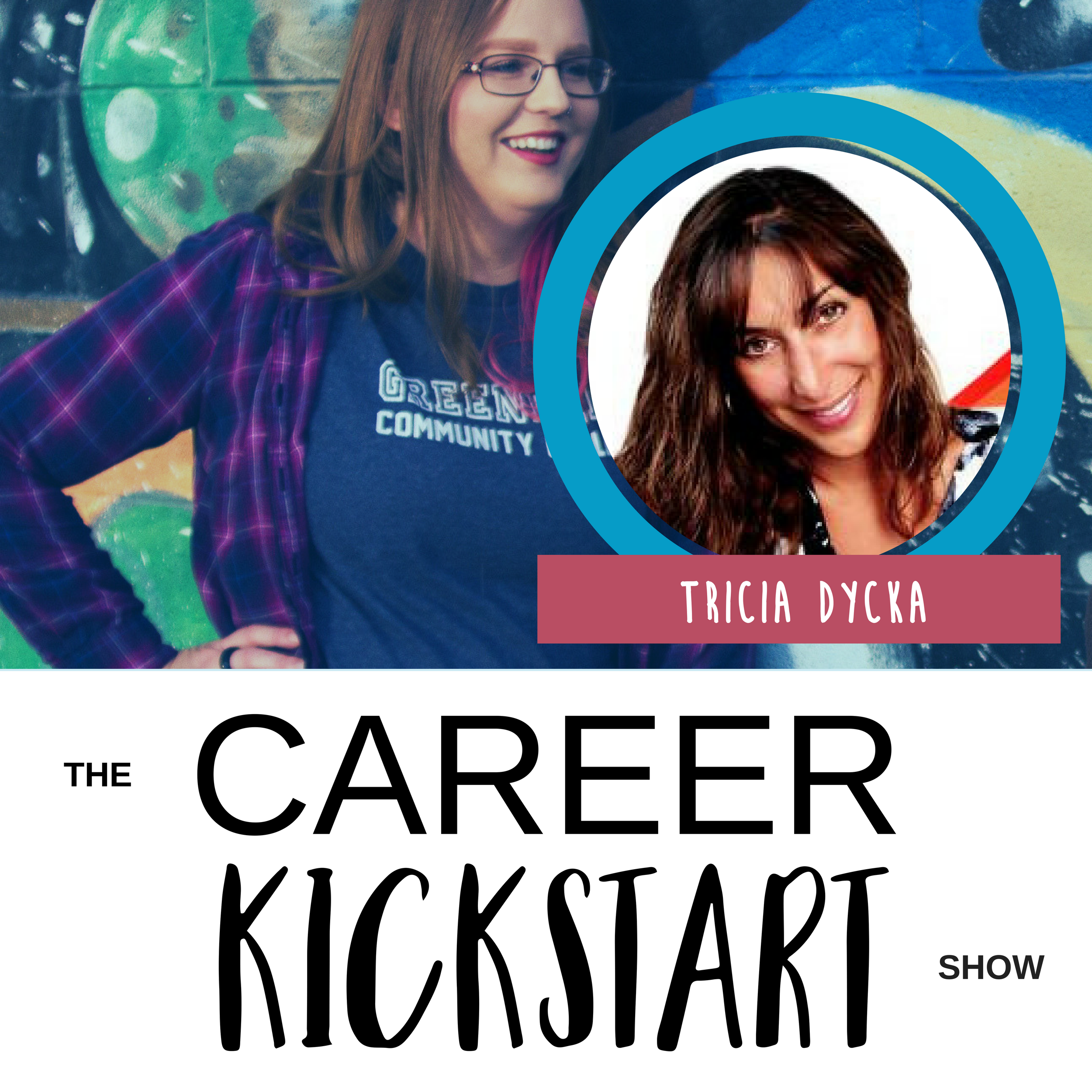 Tricia Dycka talks Empaths, Empathy, and Self-Care at Work