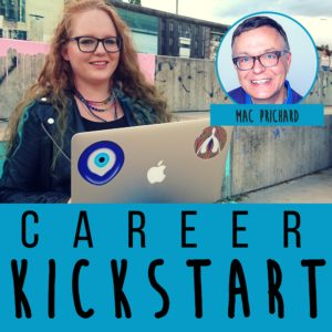 Mac Prichard talks Hacking the Hidden Job Market