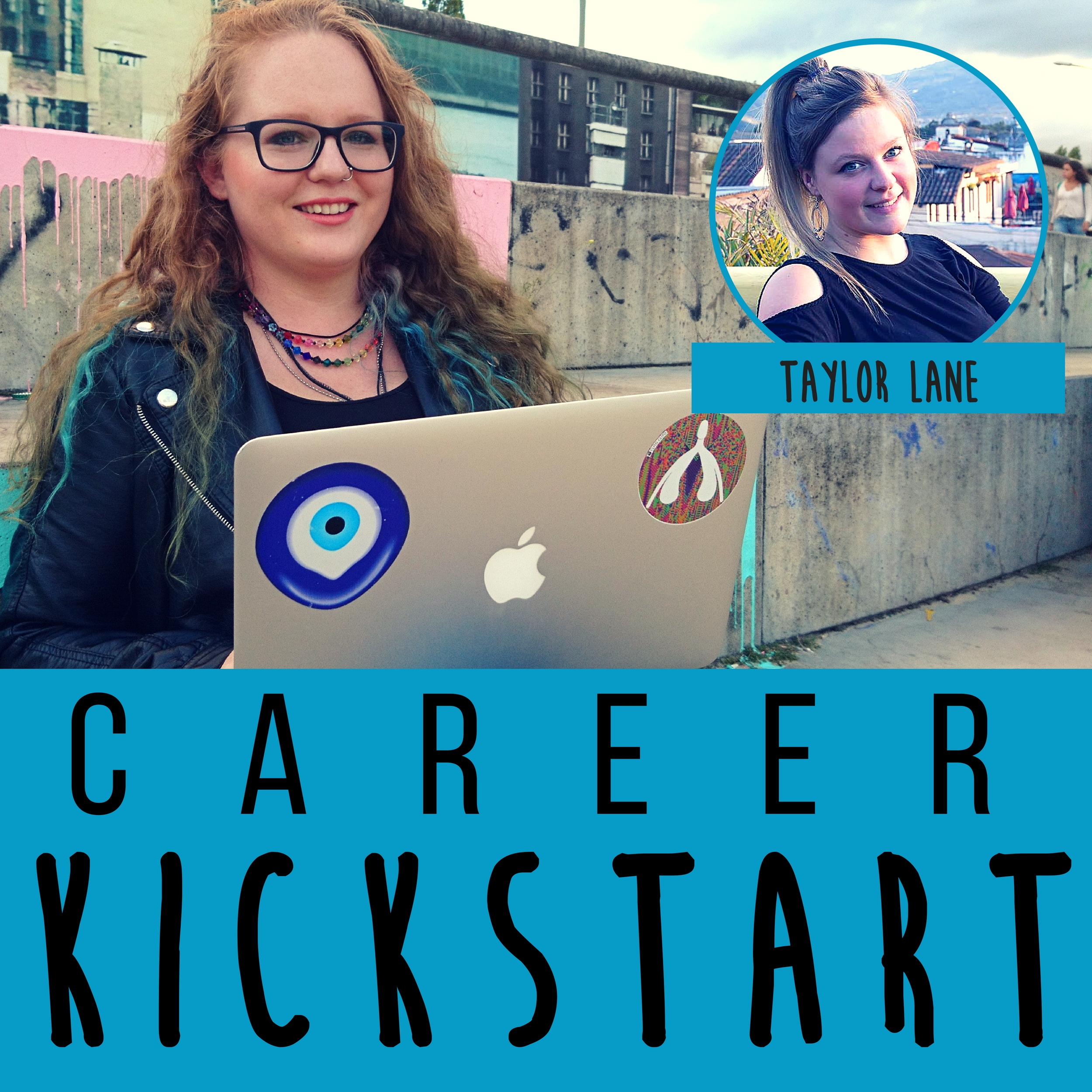 Taylor Lane Talks Remote Jobs, Digital Nomads, and Working From Anywhere