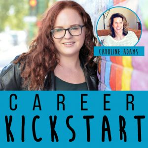 Caroline Adams Talks Networking, Leadership, and Overcoming Perfectionism for Millennial Women