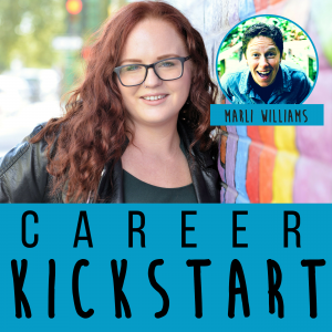 Marli Williams Talks Saying Yes to Yourself