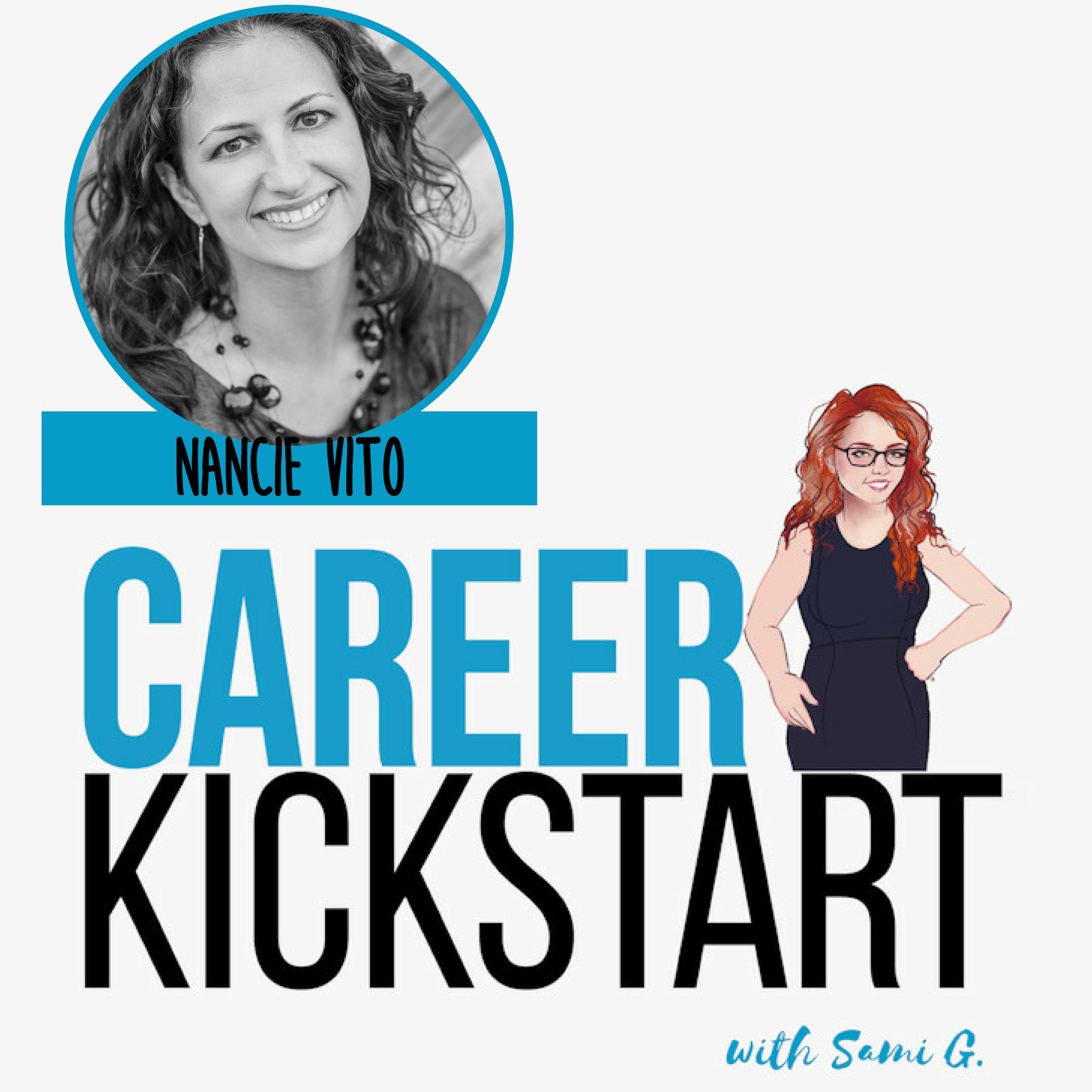 Nancie Vito Talks Burnout Prevention and Flourishing in Your Career