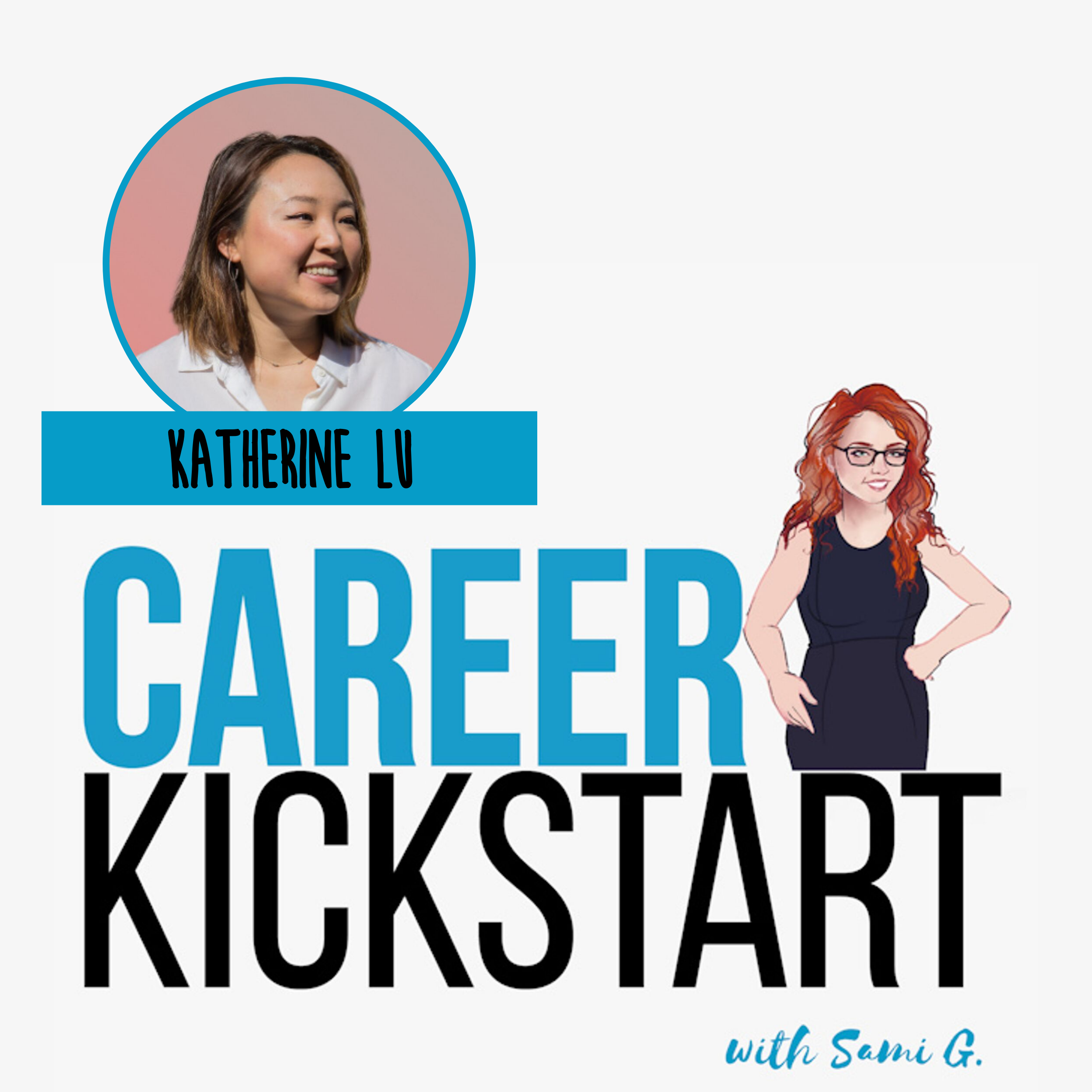 Katherine Lu Talks Career Change, UX, and Her Tech Bootcamp Experience