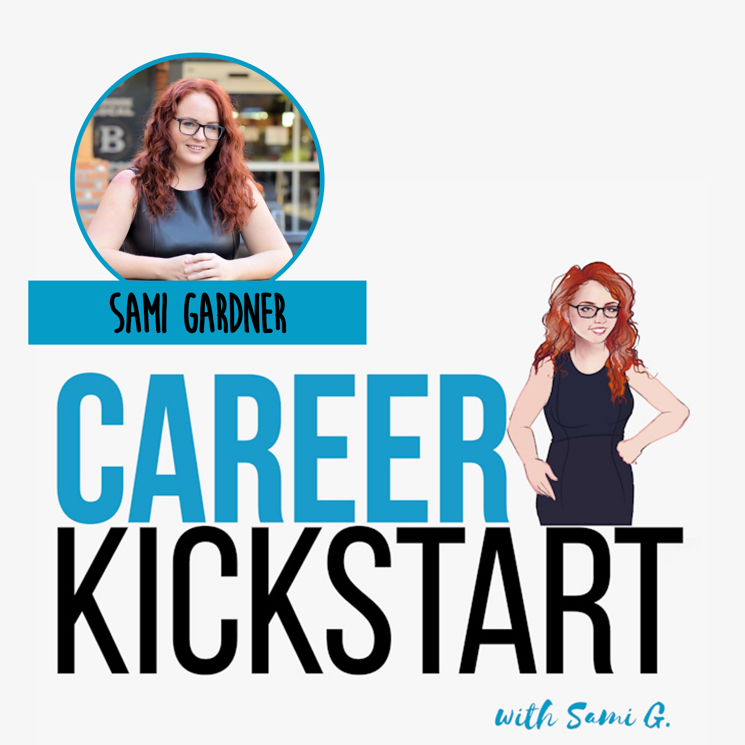Sami Gardner Talks Resumes that Resonate