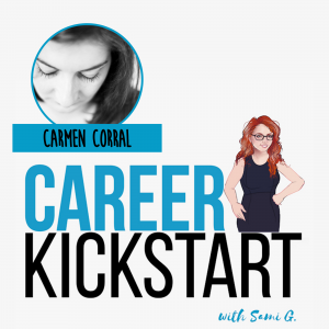 Carmen Corral Talks the Multi Passionate Freelancer LIfe