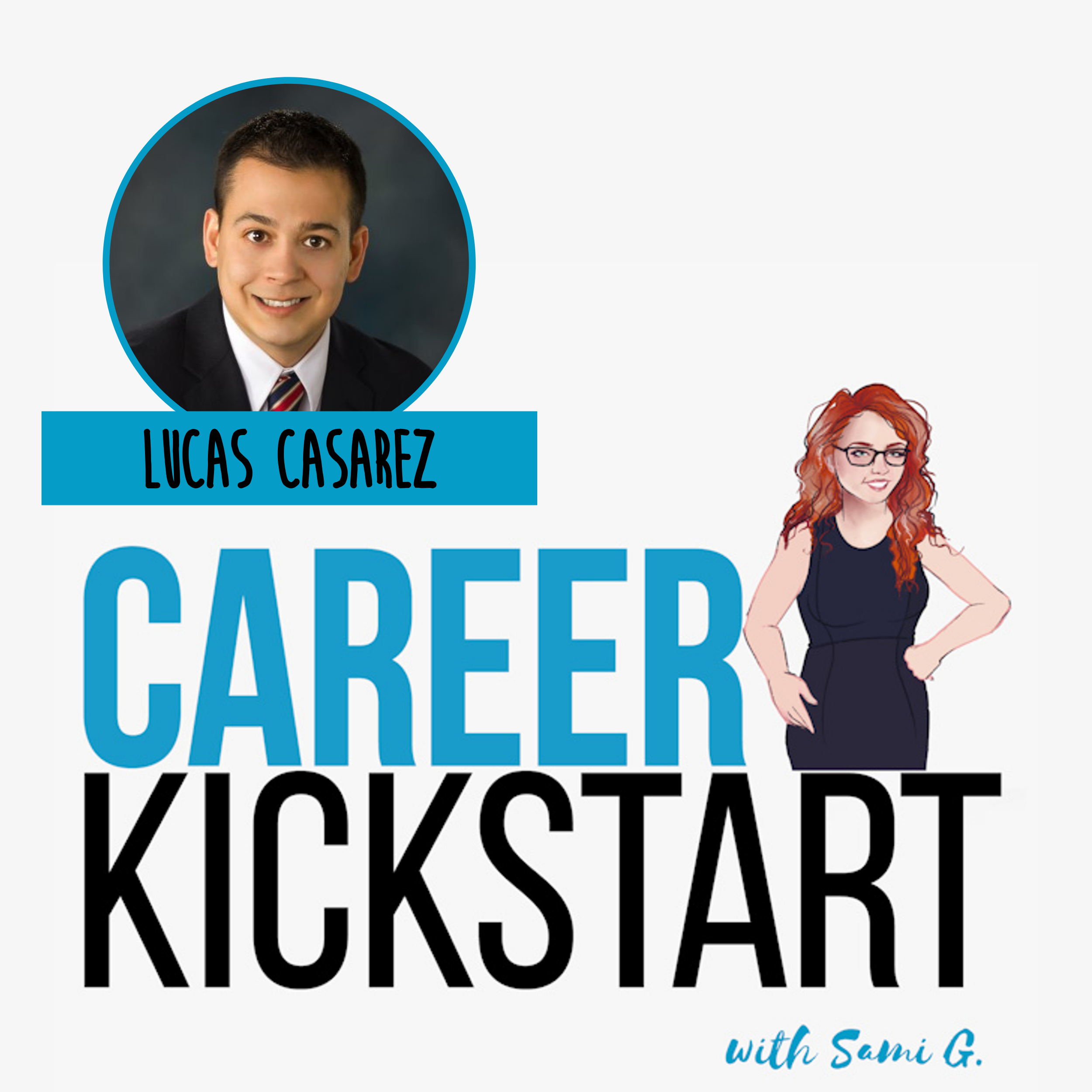 Lucas Casarez Talks Managing Finances During Career Change