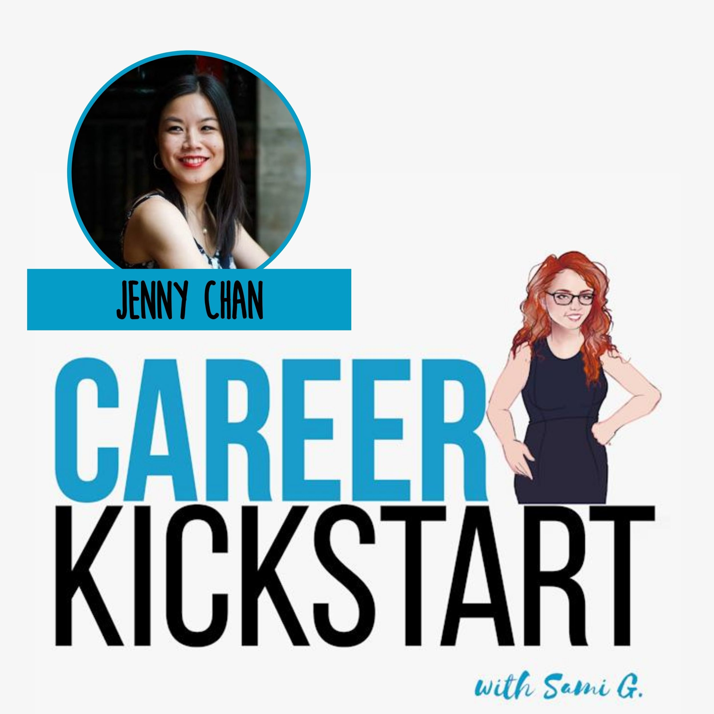 Jenny Chan talks Women in Web Development